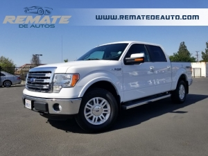 2014 Ford F-150